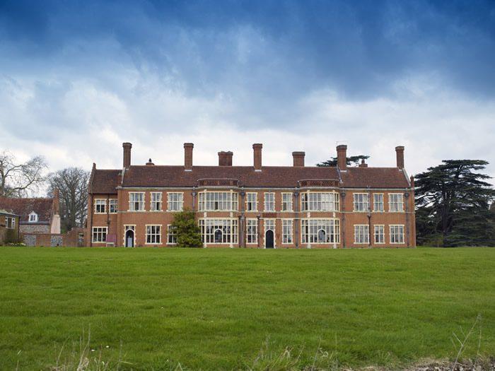 Ampton Hall