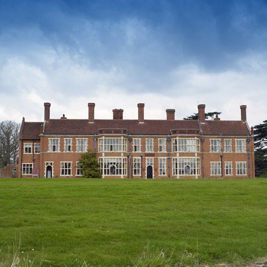 Shooting At The Ampton Estate, Suffolk, UK