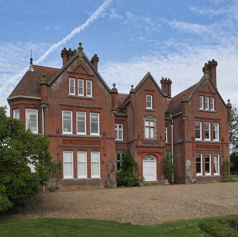 Shooting At Plashwood Estate, Suffolk, UK