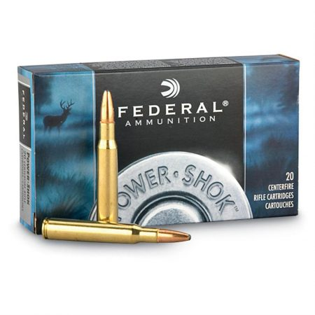 Rifle Ammo - Mallard Barn Game Shooting